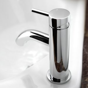 Mini Mono Basin Mixer