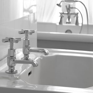 Pairs Of Basin Taps