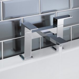 Deck Mounted Bath Fillers