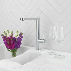 single Lever Mono sink Mixers