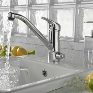 Water Filter sink Mixers