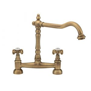 Antique Brass Plated